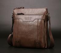 Чоловіча шкіряна сумка. Модель 61182, фото 9