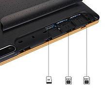 Планшет-телефон Artizlee ATL -21T, IPS  2SIM,3G, GPS 1/16+ ПОДАРКИ, фото 2