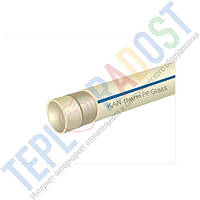 KAN-therm РР Труба Stabi Glass PN 20 40