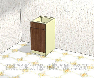 Тумба нижняя ящики, фото 2