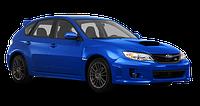 Subaru Impreza 07-11 кузов и оптика