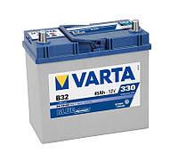 Аккумулятор VARTA BLUE Dynamic 6СТ-45 (B32) (545 156 033)