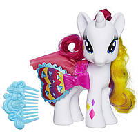 Моя маленькая пони Набор Пони модница  Рарити Большая 15 см My Little Pony Fashion Style Rarity Pony Figure