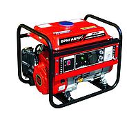Бензиновый генератор Бригадир БГ-1100