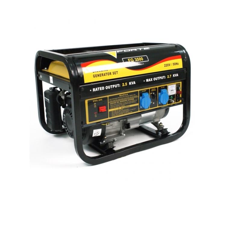Бензиновый генератор FORTE FG3500 (44067)