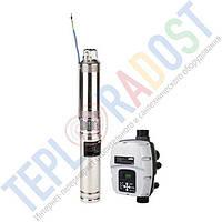 Скважинный насос Wilo TWU 3-0204-HS-E-CP (6064267)