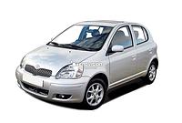 Toyota Yaris 99-02-05 кузов и оптика