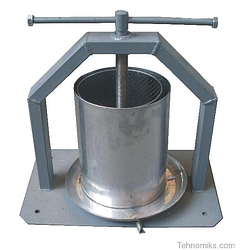 Пресс для сока 10 литров + кожух