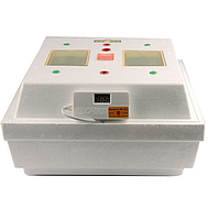 Инкубатор Квочка МИ-30-1 70 яиц цифровой