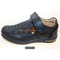 Летние туфли, сандалеты Tom.m для мальчика, 27-32 размер, супинатор