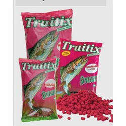 Пеллетс Sensas Trutix Green Cheese 500g (32.26.79 08841)