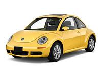 Volkswagen Beetle 98-05-10 кузов и оптика