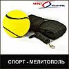 """Мяч-тренажёр Fight Ball """"ПРОФИ"""" (Желтый)"""
