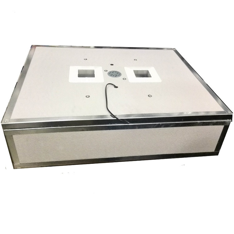 Инкубатор Наседка ИБА-140 (автомат + вентилятор)