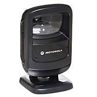 Стационарный сканер Motorola DS 9208 1 и 2D штрихкодов