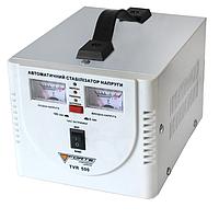 Стабилизатор напряжения Forte TVR-500VA, фото 1
