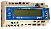 ТРМ132М     Контроллеры для систем отопления и горячего водоснабжения (ГВС)