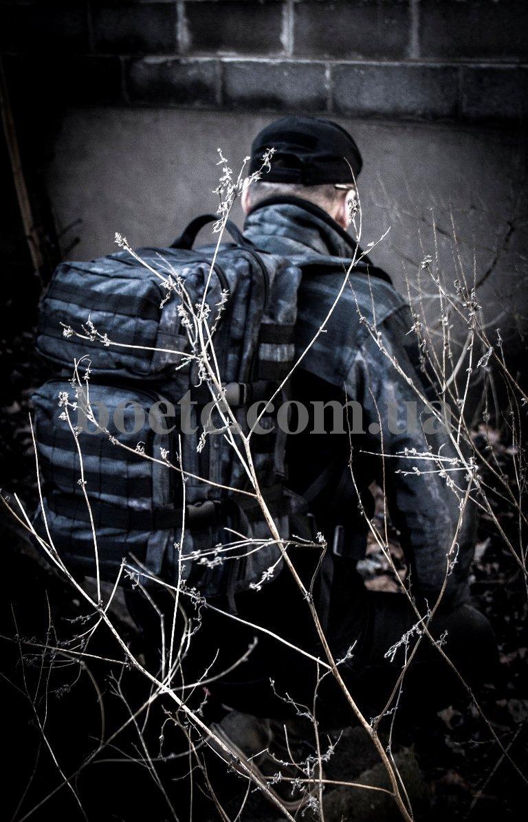 """Рюкзак """"ПАТРУЛЬ"""" 35л A TACS LE"""
