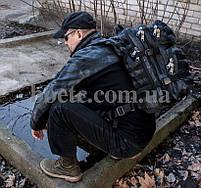 "Рюкзак ""ПАТРУЛЬ"" 35л A TACS LE, фото 2"