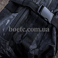 "Рюкзак ""ПАТРУЛЬ"" 35л A TACS LE, фото 7"
