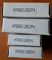 Подшипники для шпинделя ЧПУ 3 кВт (4шт)