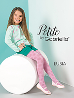 Колготки детские 60DEN Lusia GABRIELLA
