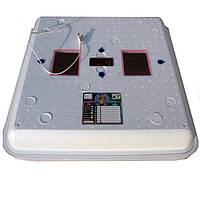 Инкубатор Рябушка Smart Plus (механический переворот, тэновый)