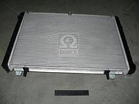 Радиатор водянной охлаждения Газель 3302 330242А-1301010