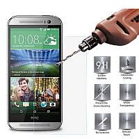 Защитное стекло Glass для HTC One M8