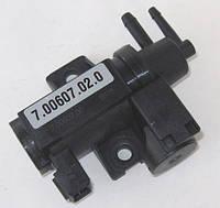 Клапан управлiння турбiною Fiat Doblo 1,3 D Multijet - 1,9 D Multijet (2005-2012)
