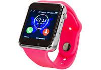Смарт-годинник Atrix SW E07 (pink)