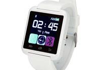 Смарт-годинник Atrix SW E08.0 (white)