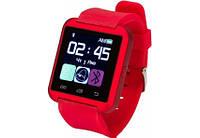Смарт-годинник Atrix SW E08.0 (red)