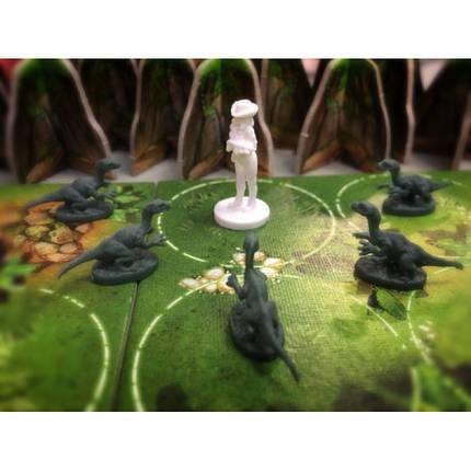 Настольная игра Raptor (Раптор) eng, фото 2