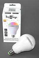 Умная музыкальная ЛЭД лампа /Smart LED Music Lamp