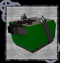 Твердотопливный котел длительного горения Gefest-profi U , фото 3