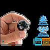 Мини камера SQ9 с ночной подсветкой и датчиком движения