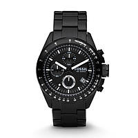 Женские часы Fossil CH2601 Decker Chronograph