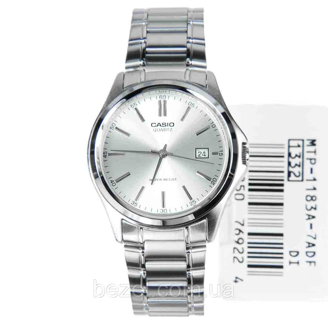 Женские часы Casio LTP-1183A-7AEF - BEZEL - оригинальные часы в Черкассах a987a7a1268d6