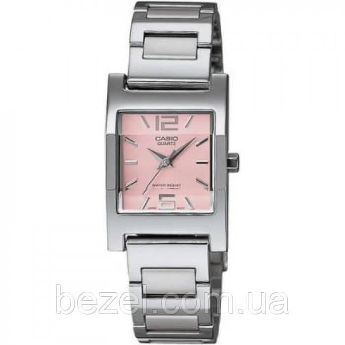 Жіночі годинники Casio LTP-1283D-4A
