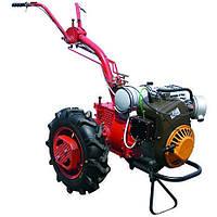 Мотоблок бензиновый Мотор Сич МБ-8 (ручной стартер, 8 л.с.)