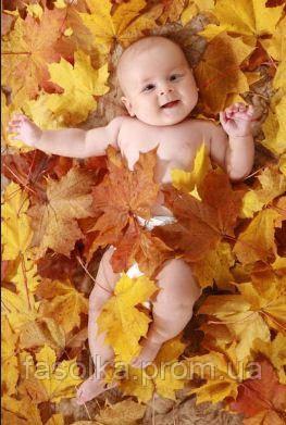 Как укрепить иммунитет ребенка к осени