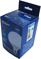 Лампа светодиодная Iskra LED 15W (Шар\Globe) цоколь E27 колба G95 4000K (белый свет)