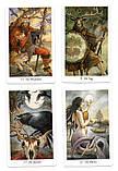 """Карти Таро """"Дикого лісу"""", фото 3"""