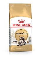 Royal Canin (Роял Канин) MAINE COON Adult 2кг - корм для кошек породы Мейн Кун старше 15 месяцев