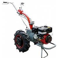 Мотоблок бензиновый Мотор Сич МБ-9 (ручной стартер, 9 л.с.)