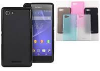 Силиконовый чехол для Sony Xperia V LT25I