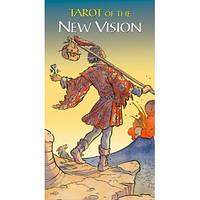 Таро Nev Vision|таро Нью Вижн
