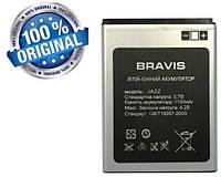 Аккумулятор батарея для Bravis Jazz оригинал