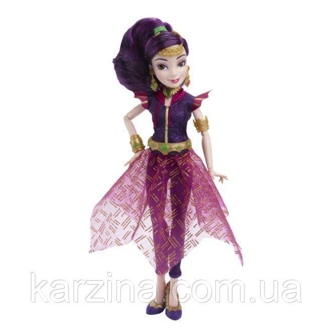 Лялька Мел (Mal) Східний шик Спадкоємці Hasbro Disney